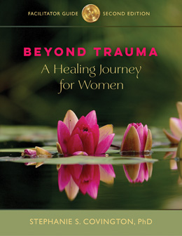 Beyond Trauma Facilitator Guide and 10 Workbooks