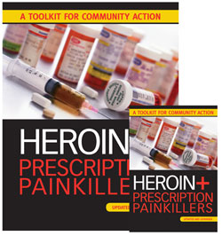 Heroin and Prescription Painkillers