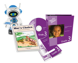 Too Good For Drugs Grade 3 Kit <br/><i>Too Good for Drugs</i> is an evidence-based, interactive classroom curriculum designed to help students learn: cognitive skills for making decisions, how to manage emotions; and social strategies to refuse peer pressure.
