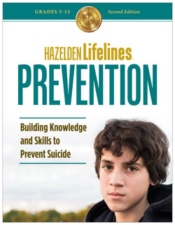 Lifelines Prevention: Building Knowledge and Skills to Prevent Suicide