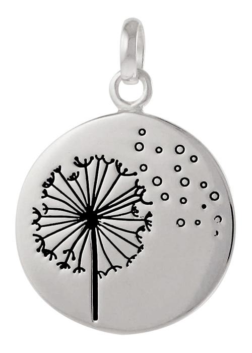 Hazelden Store Dandelion Necklace
