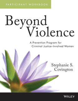 Beyond Violence Participant Workbook
