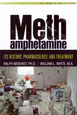 Methamphetamine Written for professionals and serious lay readers by nationally recognized experts, <i>Methamphetamine</i> is a thoroughly researched and highly readable book on the medical, social, and political issues concerning this impactful drug.
