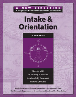Intake and Orientation Workbook