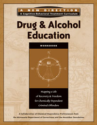 Drug and Alcohol Education Workbook