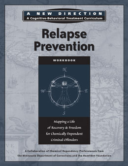 Relapse Prevention Workbook