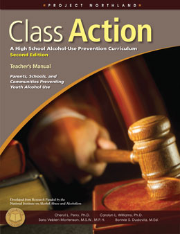 Class Action Audio Album of 8 CD's 2nd Edition