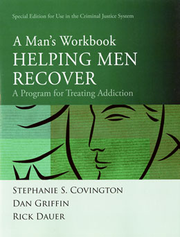 Helping Men Recover Workbook