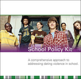 School Policy Kit Curriculum