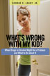 What's Wrong with My Kid A down-to-earth, judgment-free guide for parents on recognizing the warning signs of alcohol and drug use in their kids, and getting them the help they need to grow and flourish.