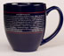 Acceptance Bistro Mug As you breathe in that rich aroma of your morning coffee, be reminded that acceptance is the answer to all your problems with the Acceptance Prayer from The Big Book of Alcoholics Anonymous