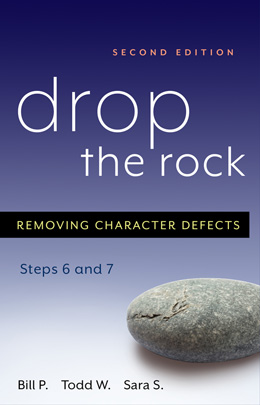 Drop the Rock Second Edition