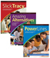 Project Northland Alcohol Prevention Set of 3 Curriculum