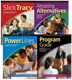 Project Northland Alcohol Prevention Set of 4 Curriculum