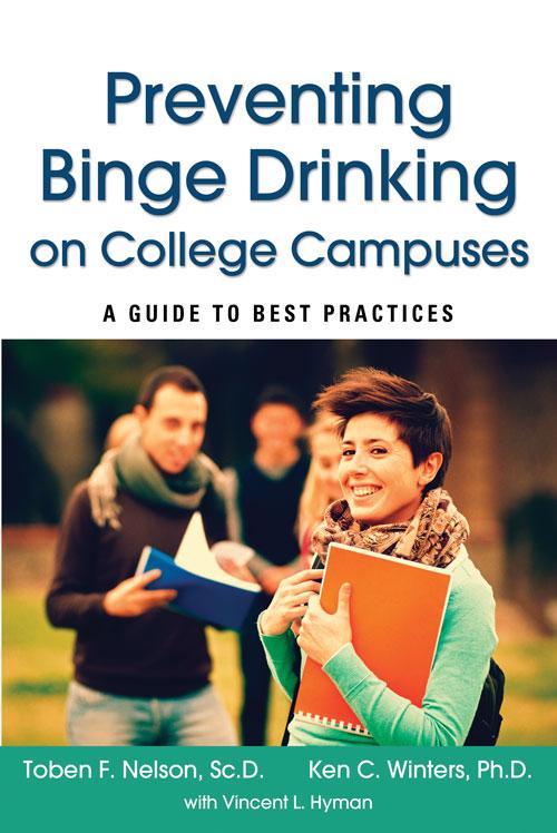 Campuses Drinking -- Preventing College Hazelden Binge On