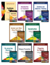 A New Direction A Cognitive Behavioral Therapy Program Complete Collection </br>Treat addiction and reduce recidivism in justice-involved clients. The Complete Collection includes workbooks and a DVD for each of the seven modules, facilitator guides, and medallions. </br>