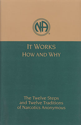 NA It Works How and Why Hardcover