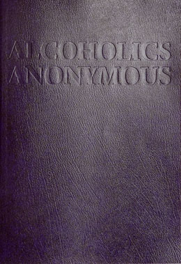 Alcoholics Anonymous Big Book Large Print 4th Edition The large print fourth edition of Alcoholics Anonymouse, affectionately known as the Big Book, includes twenty-four new stories and continues to pass on AA's message of hope and recovery to millions.