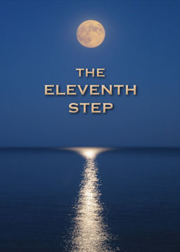 Eleventh Step Greeting Card
