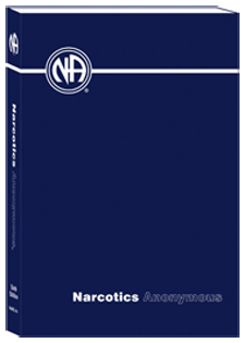 Narcotics Anonymous 6th Edition Softcover Case </br> <b>**CASE LOT SALES**</b>