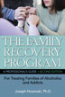 The Family Recovery Program <i>The Family Recovery Program/i> details a structured, evidence-based approach to working with the families of addicts. Grounded in the Twelve Step Facilitation model, <i>The Family Recovery Program</i> is an ideal component to Hazelden Publishing's <I>Twelve Step Facilitation program.