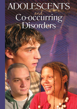 Adolescents and Co-occurring Disorders DVD <I>Adolescents and Co-occurring Disorders</I> introduces youth to strategies for staying sober while coping with a co-occurring disorder. Features clinical insights by noted expert in adolescent treatment Janice Gabe.