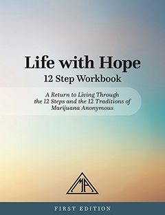 Life With Hope MA 12 Step Workbook