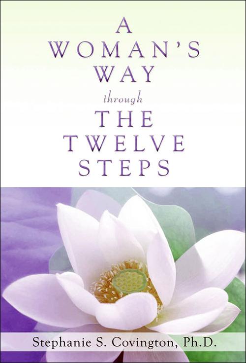 a woman s way through the twelve steps hazelden