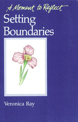 Setting Boundaries