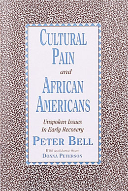 Cultural Pain and African Americans