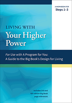 Living with Your Higher Power