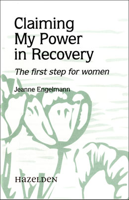 Claiming My Power In Recovery
