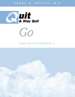 Go Clean and Free Workbook 3