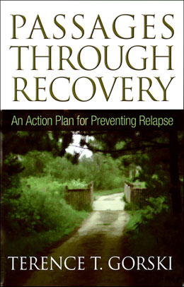 Passages Through Recovery Based on the experiences of thousands of recovering men and women, <I>Passages through Recovery</I> presents an action plan for preventing relapse, one that can help us understand how recovery works and what is needed to move from active addiction to sobriety.
