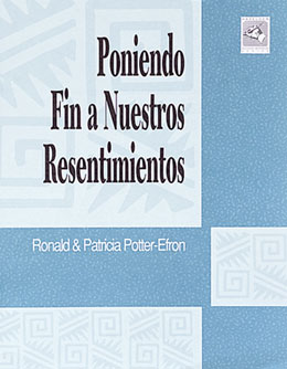Spanish Ending Our Resentments Workbook