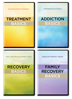 The Hazelden Basics Video Series </br>Includes Addiction Basics, Treatment Basics, and Recovery Basics video programs.</br>