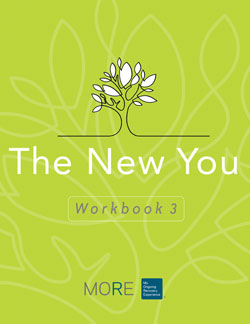 The New You Workbook