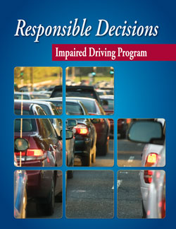 Responsible Decisions Journal, Pkg. of 25