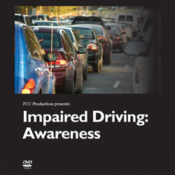 Impaired Driving Awareness DVD