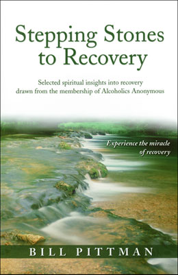 Stepping Stones to Recovery Softcover