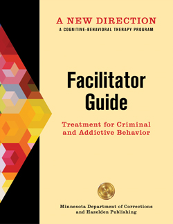 A New Direction Facilitator Guide