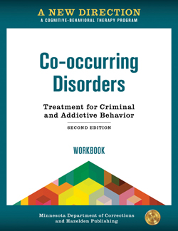 Co-occurring Disorders Workbook Second Edition