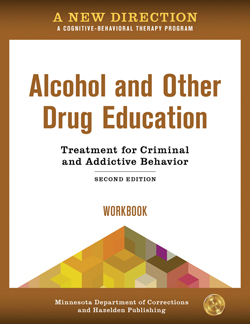 Alcohol and Other Drug Education Workbook Second Edition