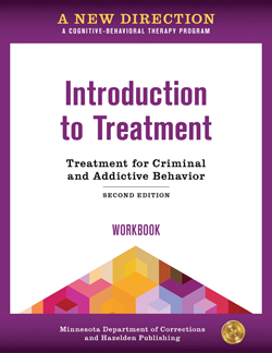 Introduction to Treatment Workbook Second Edition