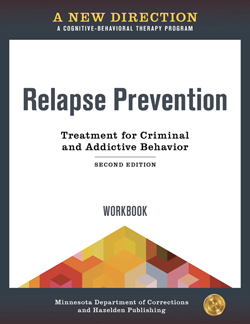 Relapse Prevention Workbook Second Edition