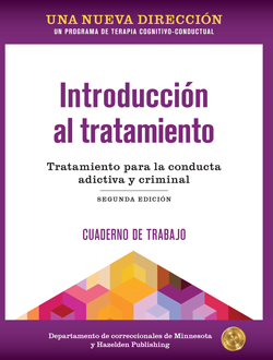 Spanish Introduction to Treatment Workbook Second Edition