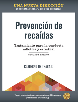 Spanish Relapse Prevention Workbook Second Edition