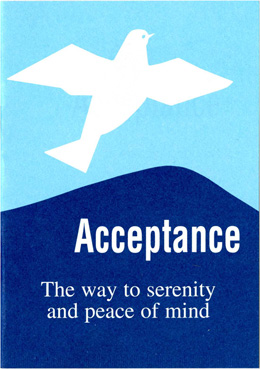 Acceptance Booklet Single
