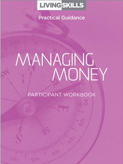 Managing Money Workbook
