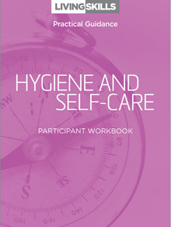 Hygiene and Self Care Workbook
